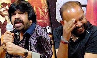 T Rajendar teases Venkat Prabhu