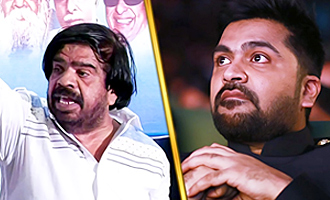 Beep Song Was Leaked to Spoil Simbu's Name : T. Rajendar Speech