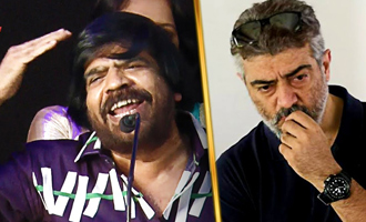 Naan Than First Thala : T Rajendar Funny Speech