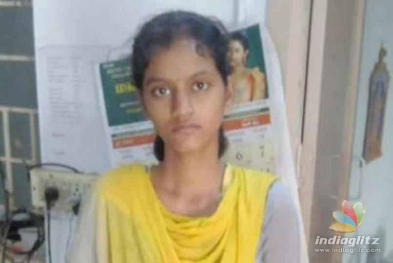 Tamil Girls Man
