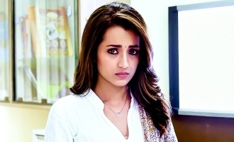 Popular theater owner associates with Trisha's next!