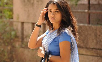 Trisha to play a Jessie like character again