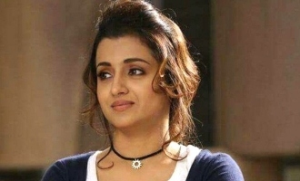 Trisha's most expected delayed movie to have OTT release?