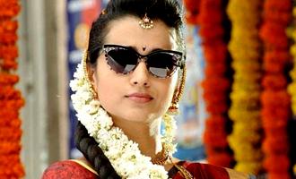 Trisha joins Shruti Haasan, Lakshmi Menon and Remya Nambeesan