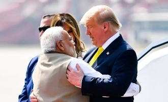 The total cost of US President Trump's stay in Ahmedabad, India will shock you