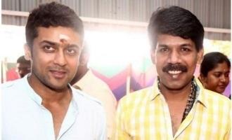 Suriya-Bala movie to have two more heroes ?