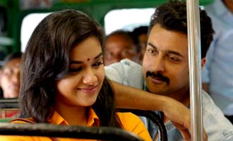 What's still left for Suriya's 'TSK'?