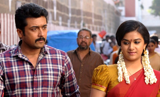 Shocking! Suriya's 'Thaana Serndha Koottam' visuals leaked