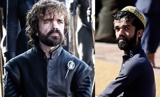 Pakistan's Tyrion Lannister takes Internet by storm!