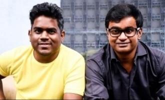 Yuvan Shankar Raja floors Selvaraghavan - Huge update is here
