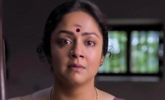 Jyothika 50: 'Udanpirappe' Trailer looks impressive!
