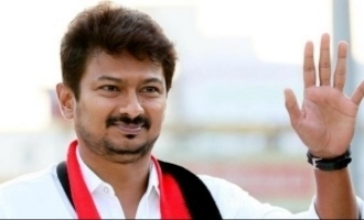 Udhayanidhi Stalin points out factual mistake in Mari Selvaraj's 'Karnan'