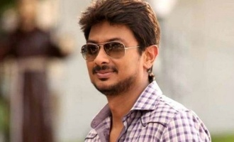I will join BJP - Udhayanidhi Stalin's open challenge