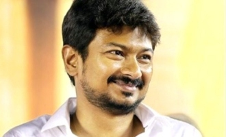 Another hero joins Udhayanidhi Stalin's next!