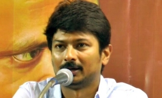 Udhayanidhi says Modi is a clown,not Chowkidar!