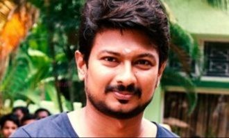 Udhayanidhi gets two lovely ladies for his next flick!