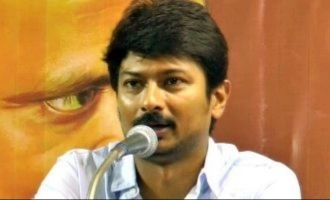Udhayanidhi makes plain his position in DMK after CM's statement