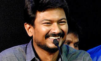 People came to see Regina in a water tub : Udhayanidhi Stalin Speech