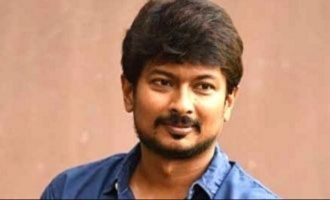 Udhayanidhi gets two heroines for his next psycho-thriller!