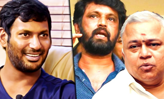 Vishal is successful because of negative comments : Udhaya Interview