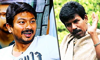 RK Suresh is beating everyone after Bala's film : Udhayanidhi Stalin Interview