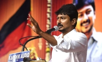 Breaking! Udhayanidhi Stalin to contest TN Assembly election 2021- constituency revealed