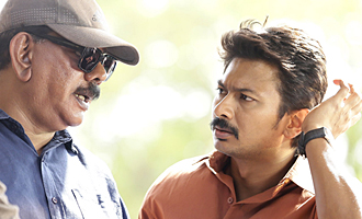 Udhayanidhi & Priyadarshan Movie shooting spot