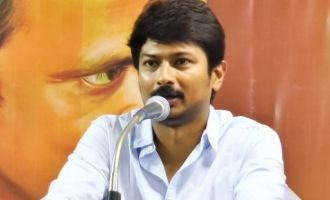 Udhayanidhi Stalin to contest at Thiruvarur?