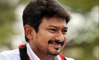 Udhayanidhi Stalin arrested