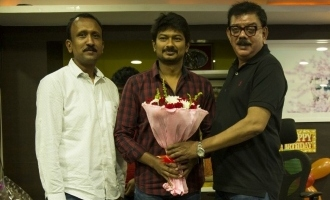 Udhayanidhi Stalin's producer reacts to allegations of link with Kerala gold smugglers