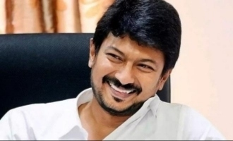 'Bigg Boss' title winner teams up with Udhayanidhi Stalin