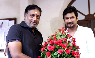 Red Giant Movies Production No 10 Movie Pooja