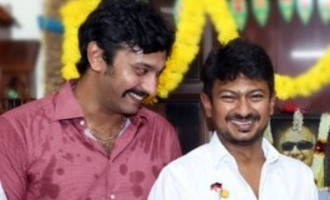 Udhayanidhi Stalin Arulnidhi Thamizharasu next new movie directed by Bala