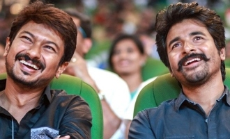 Udhayanidhi and Siva Karthikeyan team up for first time!