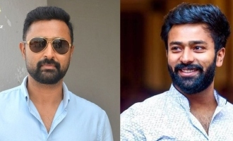 'Master' update - Shanthanu Bhagyaraj's reply to Prasanna