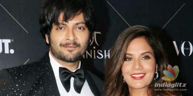 Popular stars postpone wedding due to Corona!