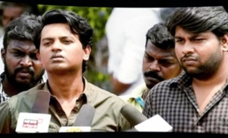 'Uriyadi 2' Movie Review