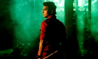 Uriyadi 2 teaser review!