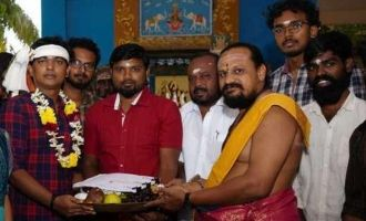 'Uriyadi 2' Movie pooja