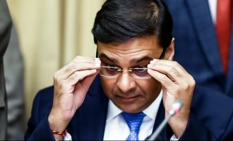 Urjit Patel steps down as RBI Governor, issues statement