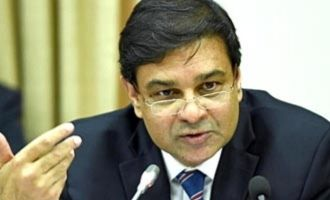 RBI Governor Urjit Patel quits ahead of his tenure