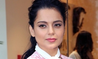 Actress Urmila attacks Kangana on drugs issue