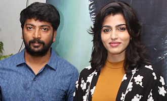 'Uru' Press Meet