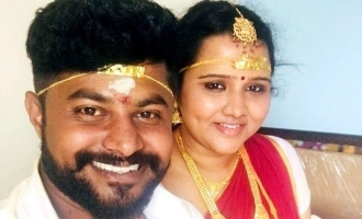 Popular television actress Usha Sai gets married