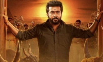Suriya's much awaited movie dropped?  Official clarification is here