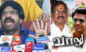 I lost 2 crores for Vaalu because of S Thanu : T Rajendar