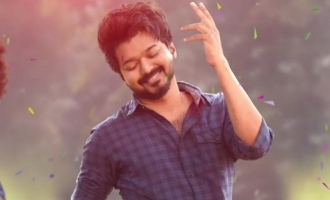 Red Hot official update on 'Master' release will make Thalapathy fans jump with joy