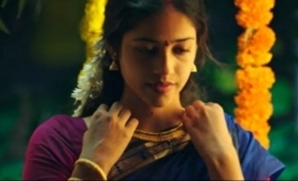 'Aruvi' Arun Prabhu's 'Vaazhl' teaser hooks with its arresting and unpredictable visuals