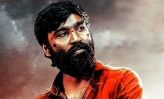 Dhanush's power avatar revealed in 'Vada Chennai' new teaser