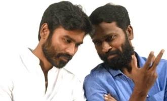 Dhanush - Vetrimaran's Vada Chennai 2 dropped?